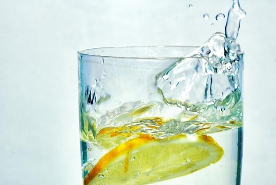 Woda witaminowa